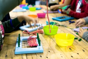 Maker Day Camp @ Peoria PlayHouse Children's Museum | Peoria | Illinois | United States