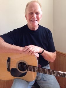 Songs from the Woods Concert Series featuring Mike Cheesman @ Forest Park Nature Center | Peoria Heights | Illinois | United States