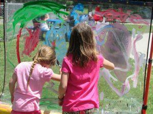 Birthday Bash: Pencils, Paint and Play @ Peoria PlayHouse Children's Museum   Peoria   Illinois   United States