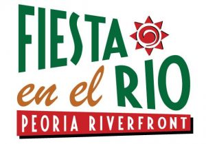 Fiesta en el Rio @ Peoria RiverFront - CEFCU Center Stage   Peoria   Illinois   United States