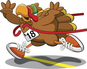 48th Annual Turkey Trot @ Detweiller Park | Peoria | Illinois | United States