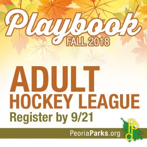 Adult Hockey League Registration @ Owens Center | Peoria | Illinois | United States