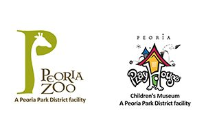2 for 1 Day at Peoria Zoo/Peoria PlayHouse @ Glen Oak Park
