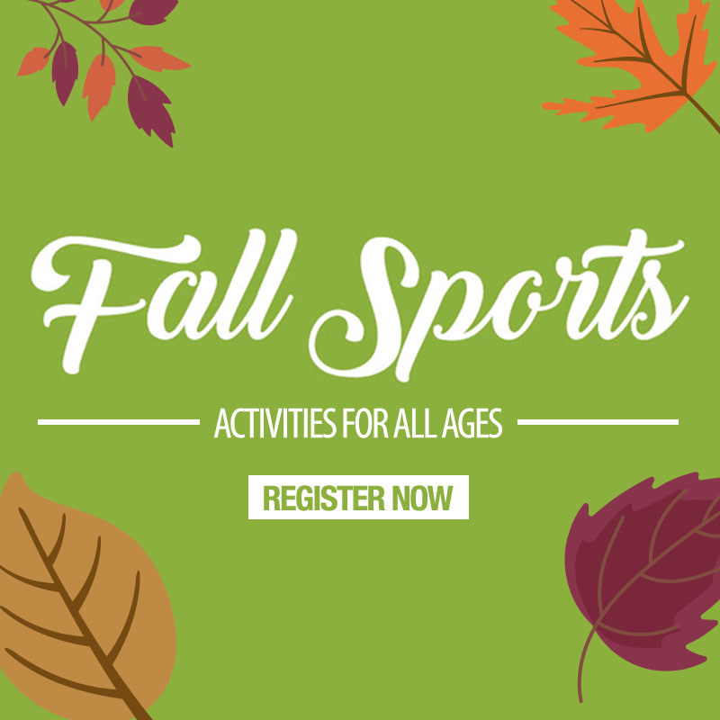 Fall Sports at PPD