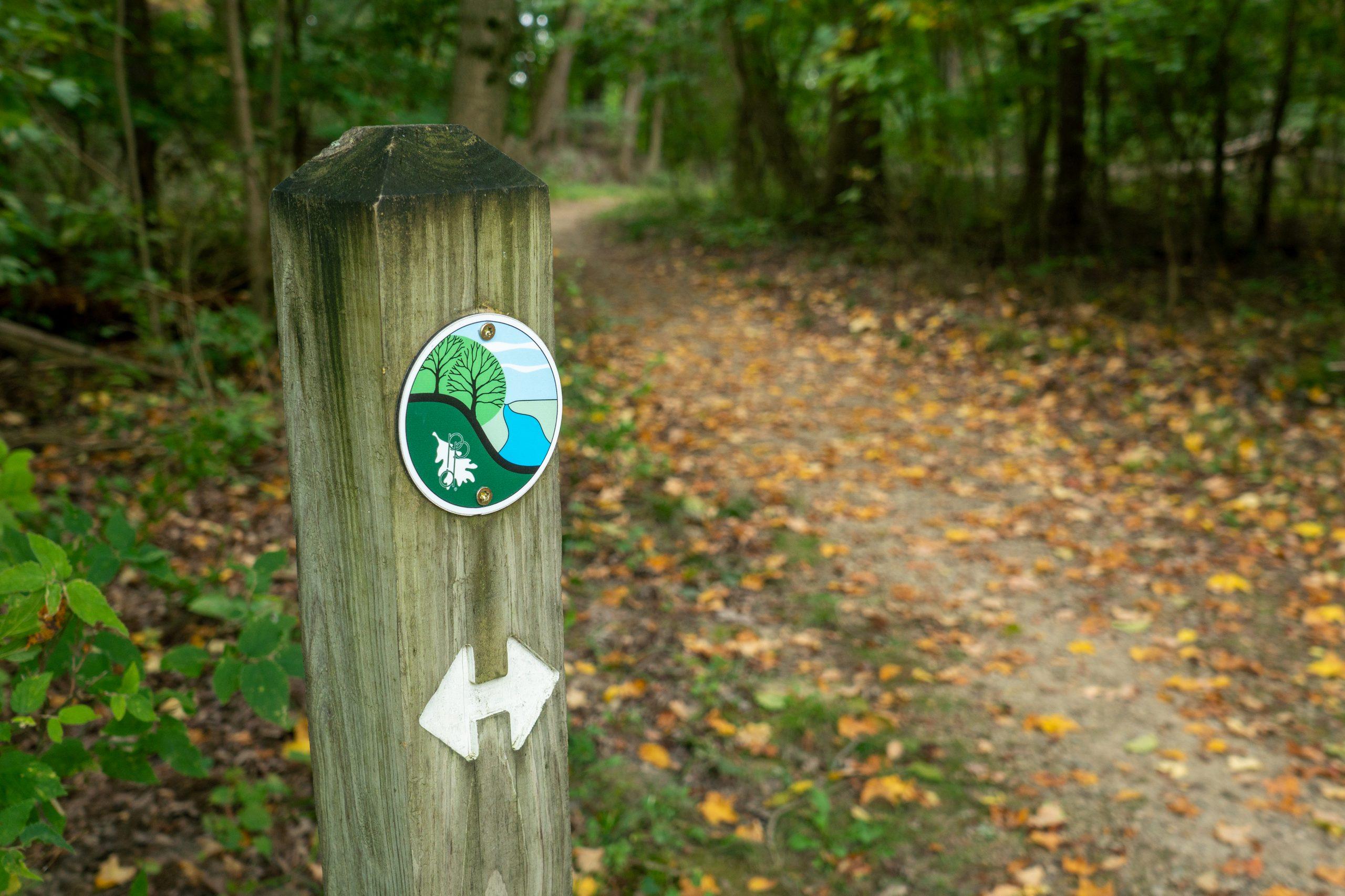 100 Mile Hiker Club