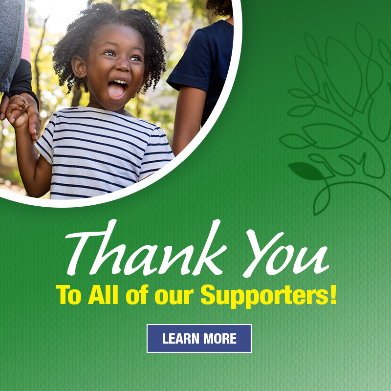 Thank You To All of our Supporters!